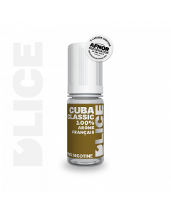 Cuba Classic - D'Lice