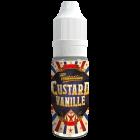 Custard Vanille - Liquideo